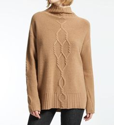 Knitting Paterns, Crochet Patterns, Knitwear Fashion, Winter Looks, Max Mara, Thing 1, Burberry, Cashmere, Pullover