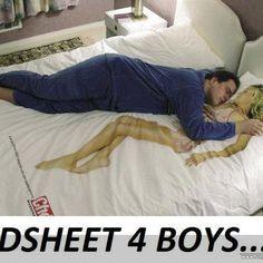 Sheets for single boys (http://lolozaur.com)