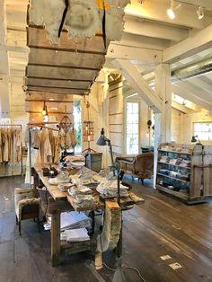 Magnolia Pearl shop, Fredericksburg Texas