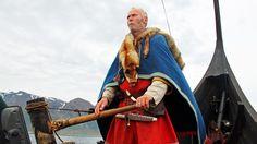 Bilderesultat for viking lofotr