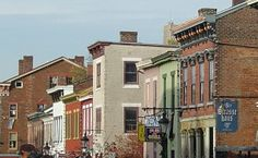 MainStrasse Village Association | Find Entertainment | Shopping | Nightlife | Near Cincinnati in Covington, KY Travel and Tourism