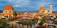 La gran ciudad del Renacimiento es un museo a cielo abierto que maravilla a cada paso