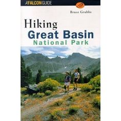 Hiking Great Basin National Park Paperback
