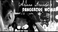 Ariana Grande - Dangerous Woman (OFFICIAL MUSIC VIDEO) Music Video Posted on http://musicvideopalace.com/ariana-grande-dangerous-woman-official-music-video/
