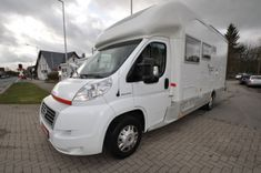 Arca P695 GLM Fiat DUCATOMultijet 3,0115 KW / 157 PS Fiat, Recreational Vehicles, Ps, Used Cars, Vehicles, Camper, Photo Manipulation, Campers, Single Wide