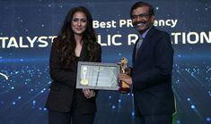 Catalyst PR Bags Two Prestigious Awards Press Release, Social Platform, Awards, Bags, Handbags, Bag, Totes, Hand Bags