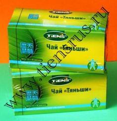 БАД Чай «Тяньши»  1,5г х 40 пакетиков Рекомендуется в качестве дополнительного источника флавоноидов, дубильных веществ и сенозидов. Внимание! Не является лекарственным средством.
