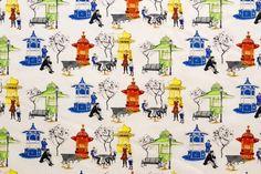#fabric #quiosques