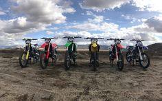 45 Best Suzuki Dirt Bikes Images On Pinterest Dirt Bikes