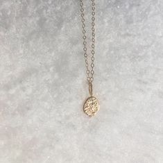 the essential necklace- fairmined gold Gold Chain With Pendant, Chain Pendants, Gold Pendant, Gold Necklace Simple, Essentials, Sterling Silver, Metal, Jewelry, Jewlery