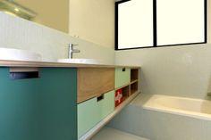 Binnenkijken in een kleine woning met een hoek af (11) - Het Nieuwsblad