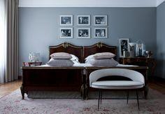 Grand Hotel et de Milan Designed by Dimore Studio, Italy