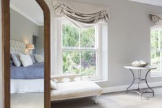 Are mirrors in the kitchen good feng shui? How about the feng shui of mirrors in the bedroom? Find out the best and the worst feng shui use of mirrors - from your main entry to your living room. in bedroom feng shui How to Use Mirrors for Good Feng Shui Feng Shui Interior Design, Interior Decorating, Decorating Ideas, Feng Shui Mirrors, Consejos Feng Shui, How To Feng Shui Your Home, Feng Shui Bedroom, Feng Shui Tips, Home Bedroom