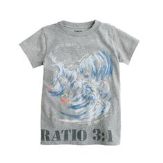 Boys' epic waves tee - AllProducts - sale - J.Crew