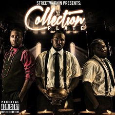 COLLECTION PLATE by STREETWARNIN - Music Uploaded by: STREETWARNIN - @STREETWARNIN000
