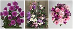 crizanteme, aranjamente din crizanteme, buchet crizanteme mov  - flori in culoarea anului 2018 - ultraviolet Floral Wreath, Wreaths, Home Decor, Floral Crown, Decoration Home, Door Wreaths, Room Decor, Deco Mesh Wreaths, Home Interior Design