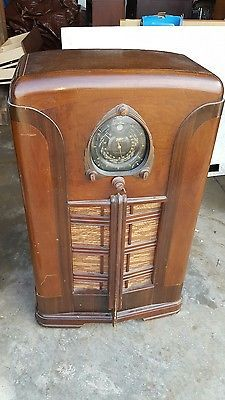 512 Best Old Radios And Images In 2019 Antique Radio