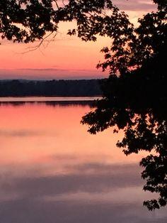 September sunrise!