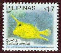 Philippines Stamps Philately 2011