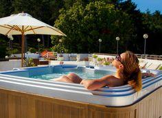 Tra verde e percorsi enogastronomici esclusivi: il Grand Hotel Terme Chianciano, il vero cuore della Toscana