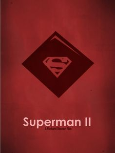 Superman II [Richard Lester  Richard Donner, 1980] «Superman Trilogy Author: Allie O»