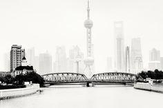 Impressive City Photography by Martin Stavars
