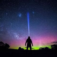 Let yourself be in awe of nature's wonder.✨ Occasionally, under the right circumstance, the magnificent skies of the Aurora Australis (the southern lights) show their dancing colours. @stilliwander captured this stunning snap along the Tarkine Drive, near Trowutta. 😍 How amazing would it be to be there, in that perfect and silent west coast moment? . . #TasmaniasNorthWest #CradleCoast #seeaustralia #discovertasmania #ourplanetdaily #tasmania #beautifuldestinations #takemetoaustralia… Tasmania, North West, West Coast, Aurora, Northern Lights, Dancing, Southern, Colours, Let It Be