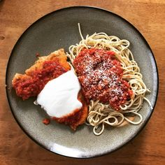Gordon Ramsay's Chicken Parmesan Recipe: Extended Version | Season 1 Ep. 3 | THE F WORD ...