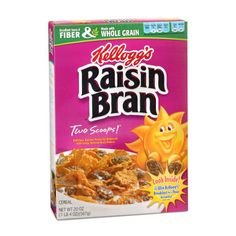 Kellogg's Cereal Only $0.67 at Walgreens---$9 Moneymaker on 9/15!