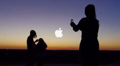 Photos Every Day: Apple Releases New iPhone 5 TV Ad [video]