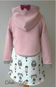 Trendy Sewing Dress For Little Girls Winter 15 Ideas Toddler Outfits, Kids Outfits, Cool Outfits, Girls Winter Fashion, Kids Fashion, Childrens Coats, Young Fashion, Julia, Little Girl Dresses