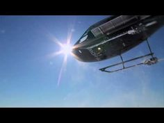 Arctic Heli Skiing - Iceland - AWESOME!