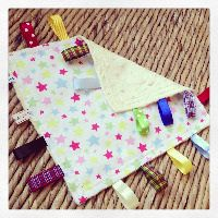 Taggy blankets - Shop