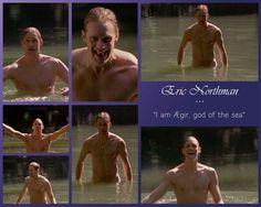 One of my favorite True Blood scenes!