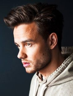 Liam Payne.