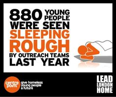 Centrepoint has joined other homelessness charities to call on the next Mayor of London to do more to solve youth homelessness.