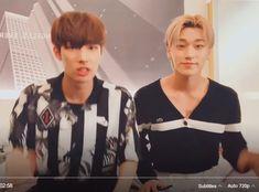 #ateez #atiny #wooyoung #san #seonghwa #hongjoong #mingi #yunho #jongho #yeosang #nakamoyuta Kpop Memes, Funny Memes, Yg Entertainment, Astro Sanha, Day6 Sungjin, Sans Cute, Just Video, Videos, Woo Young