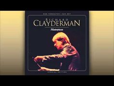 Richard Clayderman - 'Letter For Elise' Fur Elise, Les Miserables 2012, Nights In White Satin, Unchained Melody, Moonlight Sonata, Hd Love, Music Page, Music Of The Night, All About Music