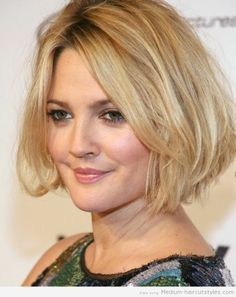 New Short Hairstyles For Thick Hair Over 50