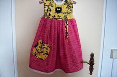 Neras Tüdelkram                                              : Sommerkleidchen