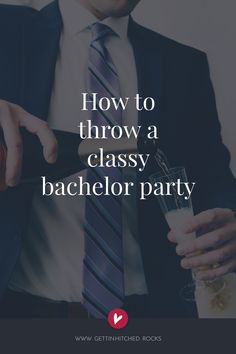 How to throw a classy stag do (no, really- Bachelor party ideas Ideas For Bachelor Party, Bachelor Party Games, Bachelor Party Shirts, Bachelorette Party Shirts, Bachelor Parties, Wedding Advice, Wedding Ideas, Wedding Inspiration, Party Fun