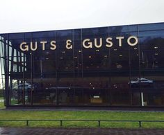 Fashion - Opening Guts & Gusto Enschede