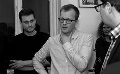 Thomas Noppen, Redaktør for Netudgaven.dk og formand for Prauda - foreningen for digitale netmedier. (For Journalisten.dk)