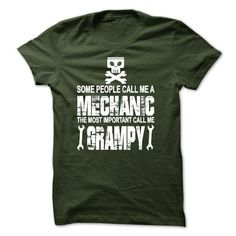 Shop 1000s of Grampy T Shirt Designs Online! Find All Over Print, Classic, Fashion, Fitted, Maternity, Organic, and V Neck Tees.  ==> http://pintshirts.net/