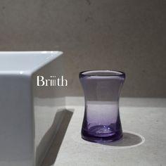 Amazon.com: Briiith Ocean Bath Collection, Tumbler, Radiant Orchid: Home &…