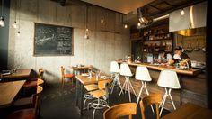 The Essential 38 Portland Restaurants, January '15