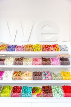 Sockerbit Scandinavian Candy Store