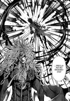 Defense Devil - Capitulo 14 - 13 - Animextremist