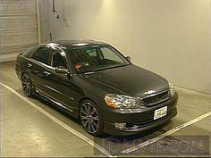 2000 TOYOTA MARK II IRV JZX110   Http://jdmvip.com/jdmcars. Jdm CarsYokohama Japanese ...