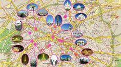 paris harti - Căutare Google City Photo, Paris, Google, Montmartre Paris, Paris France